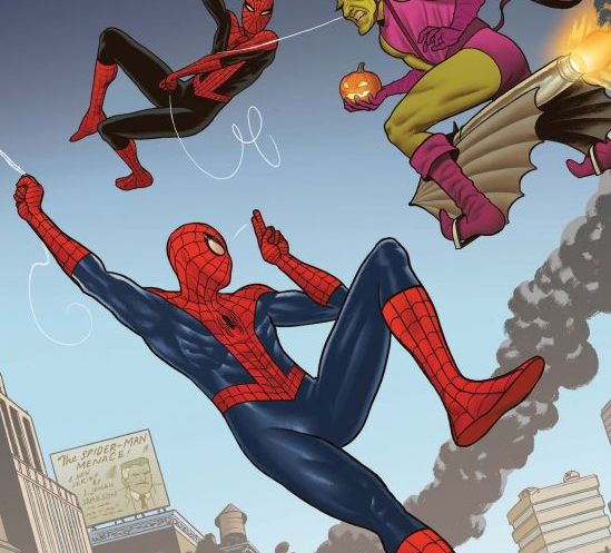 Peter Parker: The Spectacular Spider-Man #302 Review