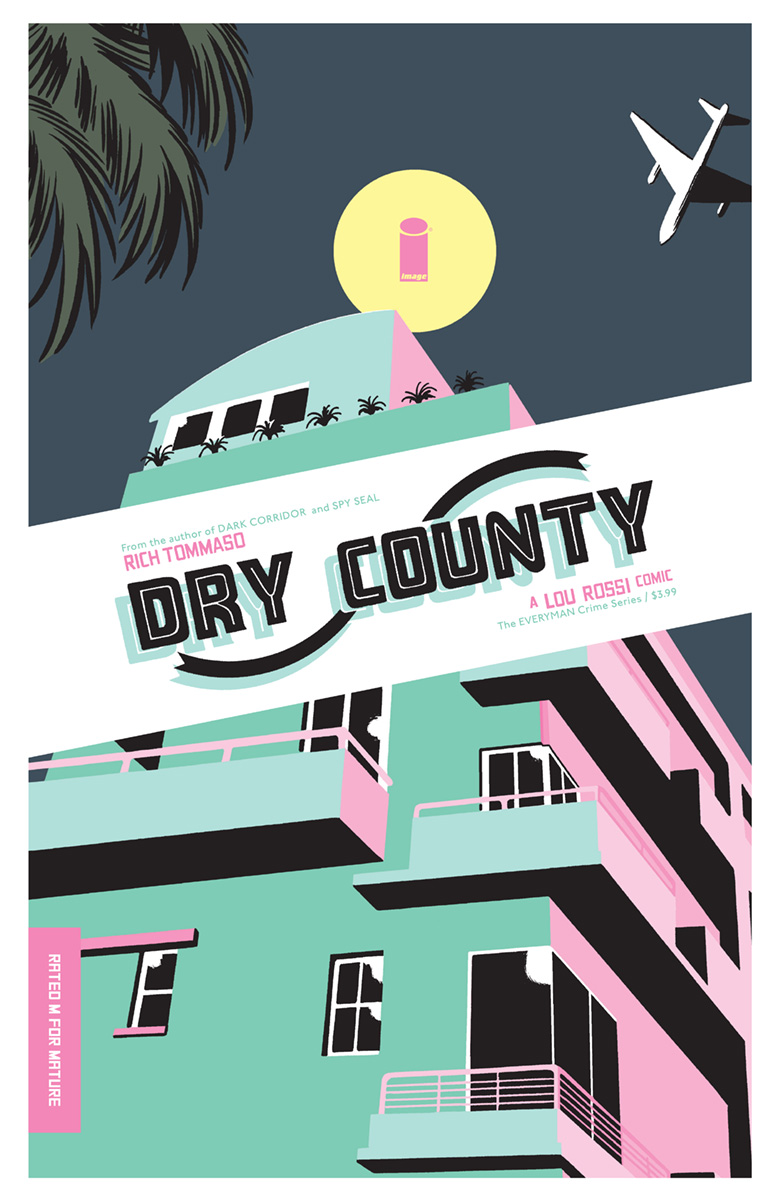 Dry County Review #1