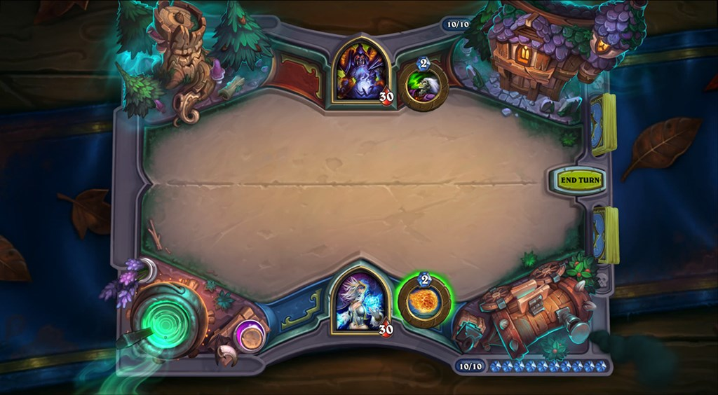 Hearthstone: Hearthside chat reveals two new cards, including Rogue legendary