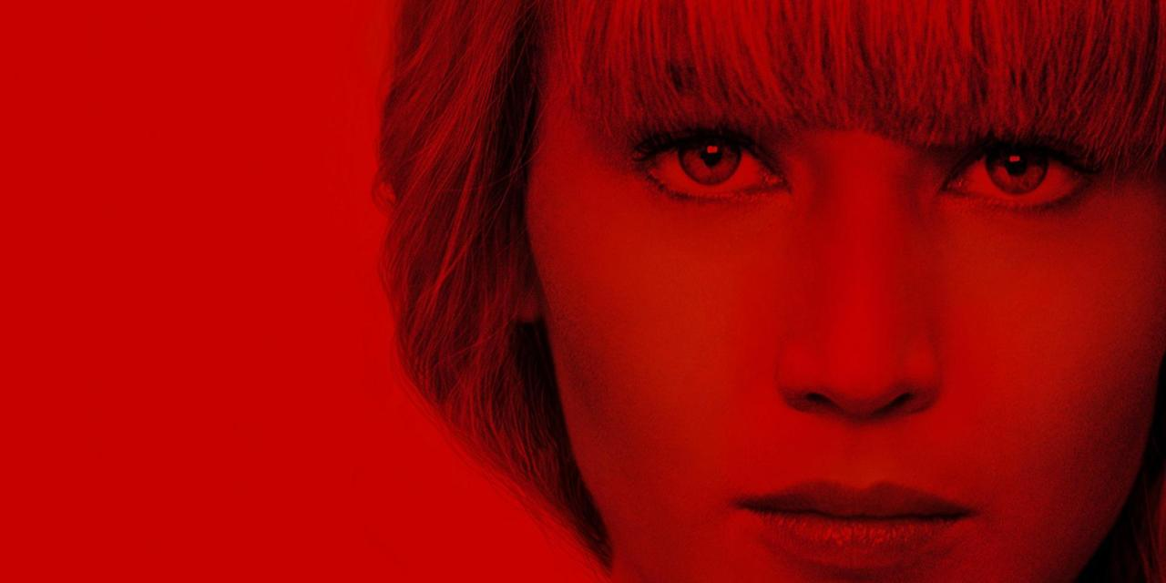 Red Sparrow Review: Uneven spy thriller unsure of its own identity