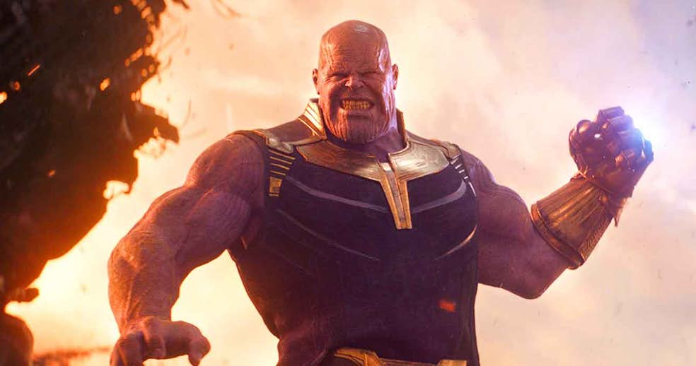 "Reality Check:  Thanos' home ""planet"" of Titan?"