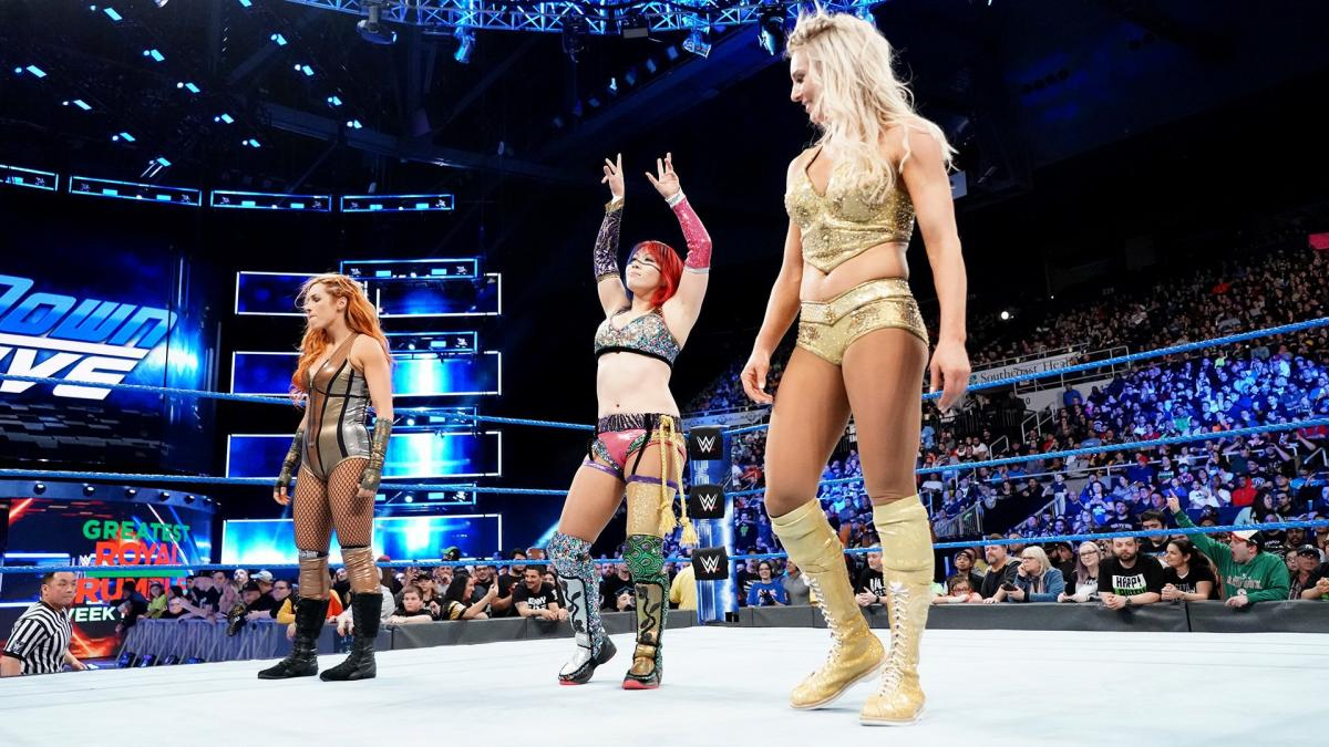 Which brand came out on top in the WWE Superstar Shake-Up?