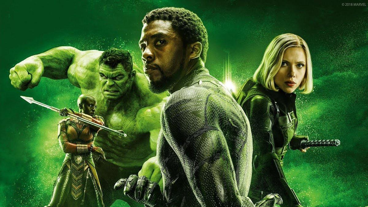 Why 'Avengers: Infinity War' probably won't outgross 'Black Panther'