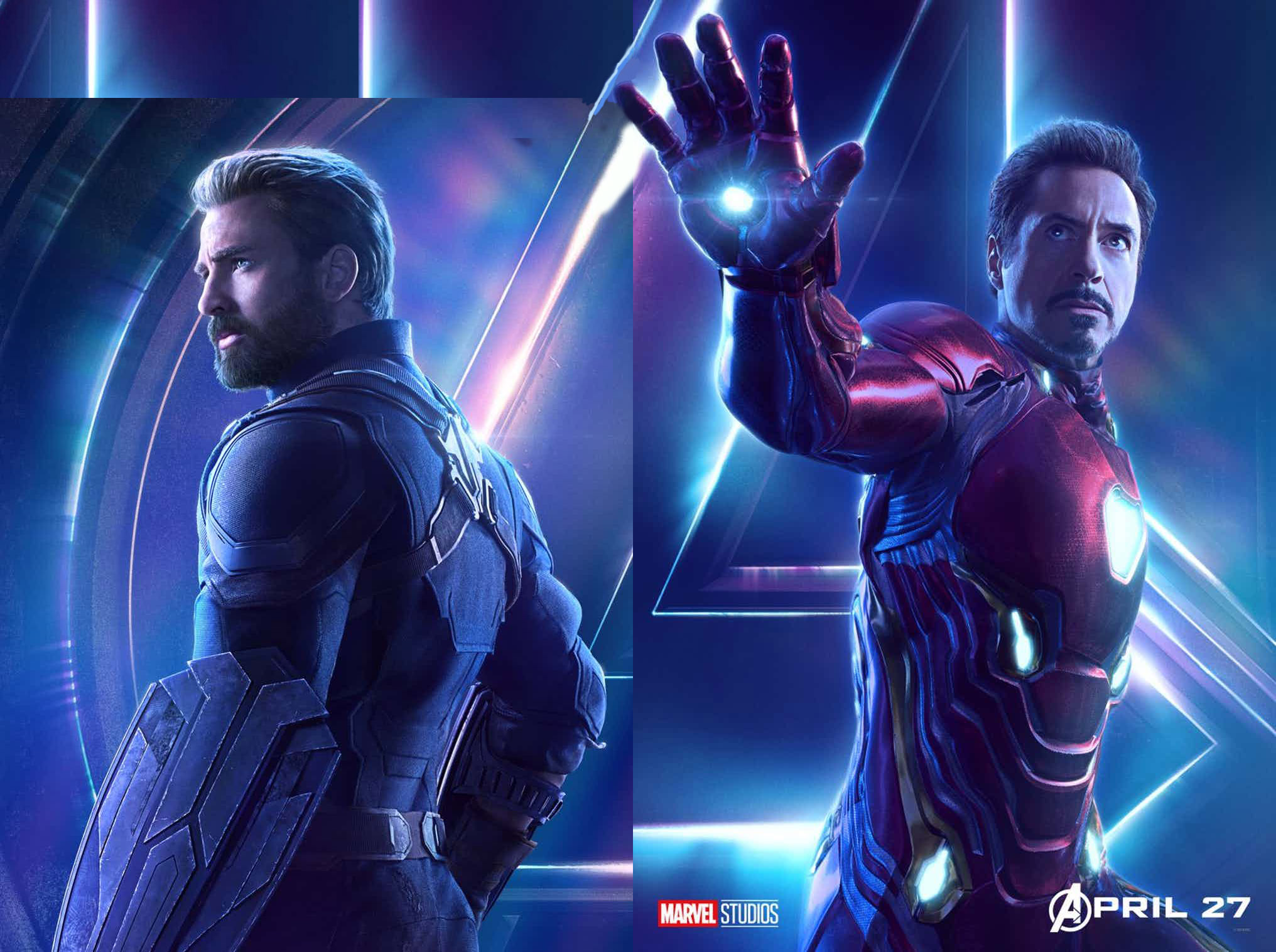 leaked 'avengers 4' script details hint at possible captain america