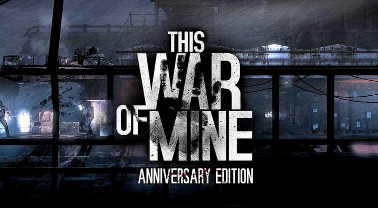 This War of Mine is currently free on Steam