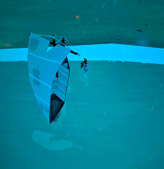 I got hands on with Below at PAX East, and i'm counting the days until this releases