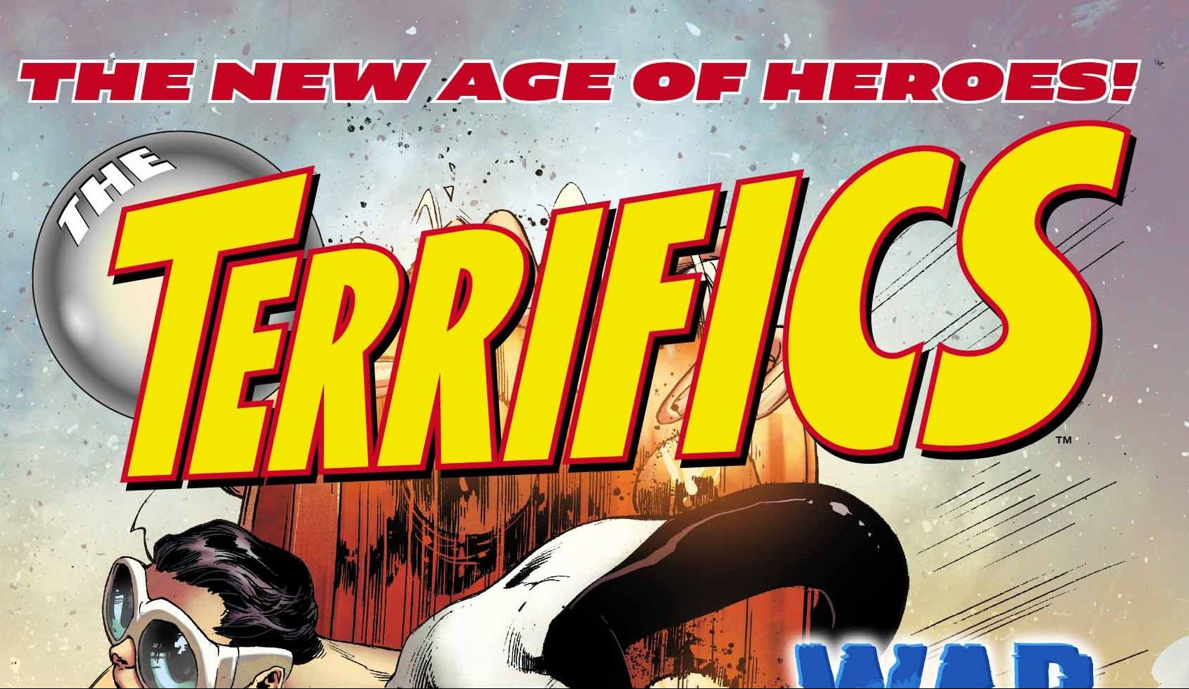 The Terrifics #3 Review: This book continues to be... Terrific!
