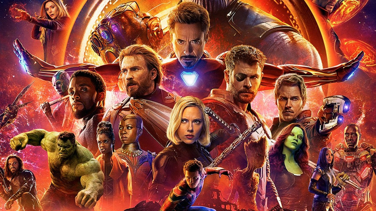 Avengers: Infinity War exceeds all estimates with record-shattering opening weekend of $258.2 million