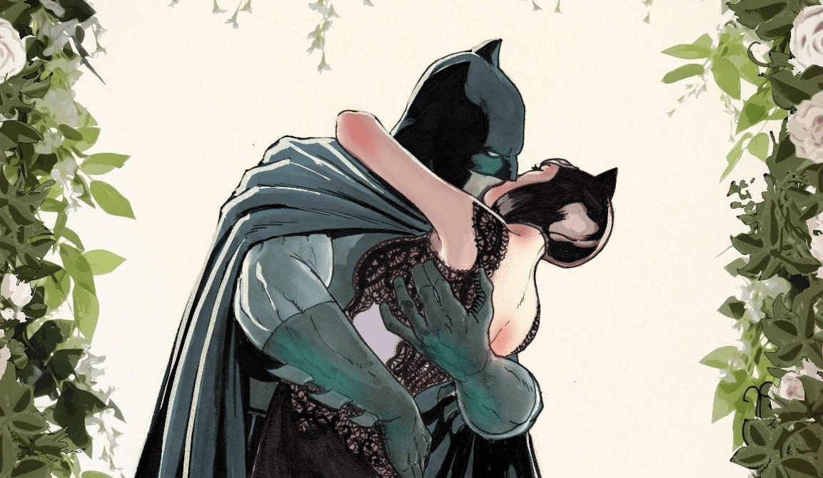 Batman Vol. 7: The Wedding review: Can Batman ever be truly happy?