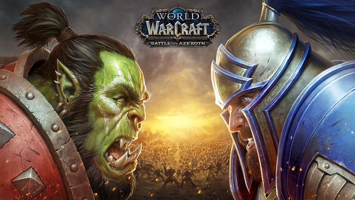 World of Warcraft's dev team is seriously considering a level squish