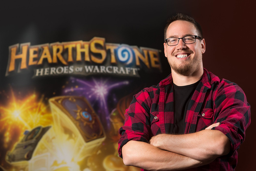 Hearthstone: Ben Brode leaves Blizzard after 10 years as game director