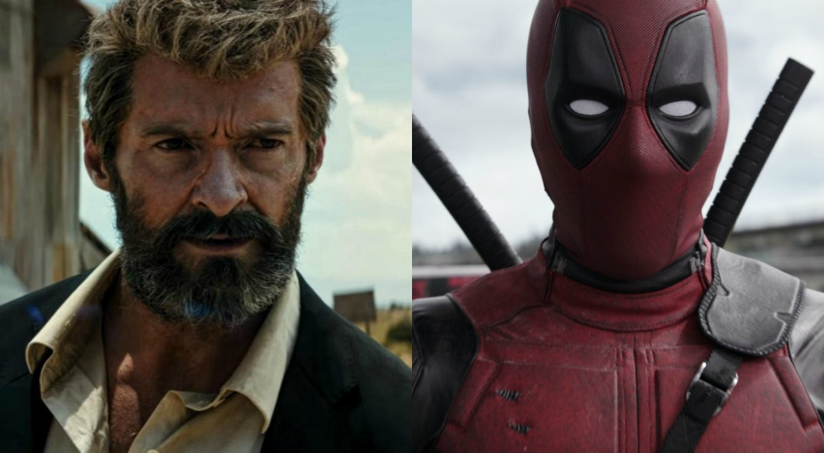 Could Wolverine be in Deadpool 2?  Deadpool interrupts Wolverine's Instagram birthday wish