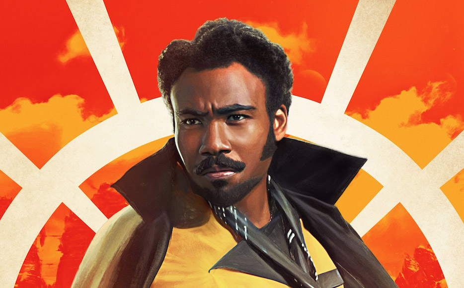Nine new 'Solo: A Star Wars Story' character posters released