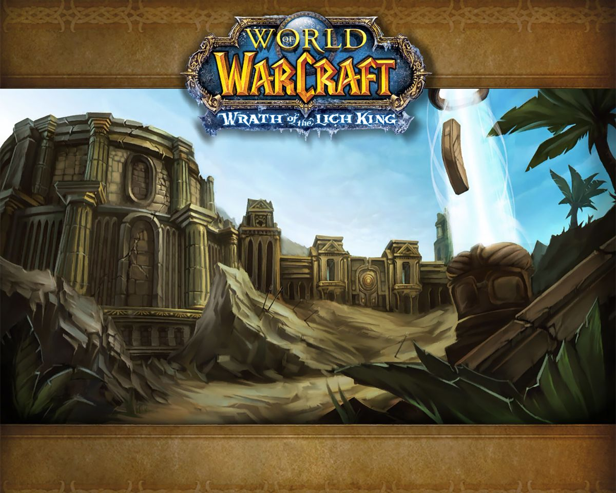 World of Warcraft: Strand of the Ancients is being removed in Battle For Azeroth
