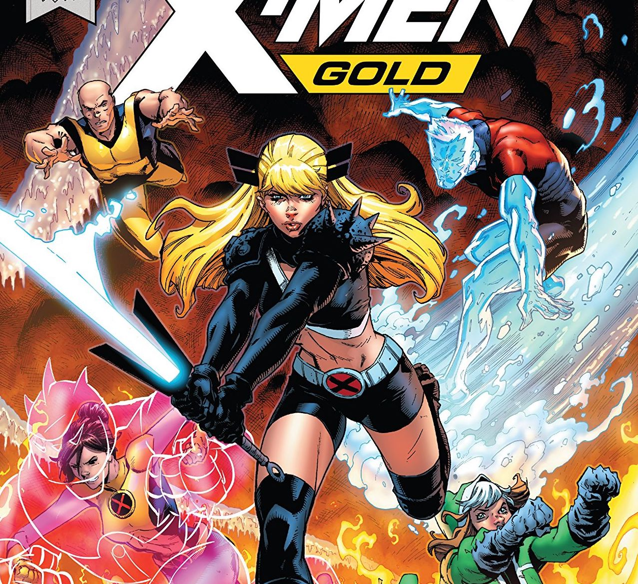 'X-Men Gold Vol. 5: Cruel and Unusual' review: Comic attention deficit disorder