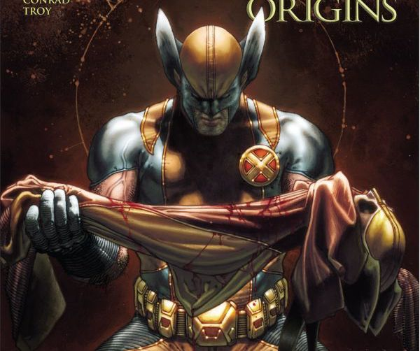 3 Reasons Why: 'Wolverine by Daniel Way: The Complete Collection Vol. 4' gets you in the mood for new Logan stories