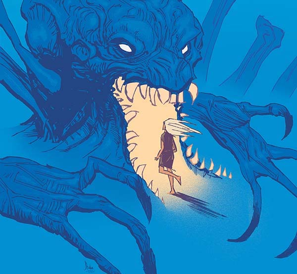 Pumpkinhead #3 Review