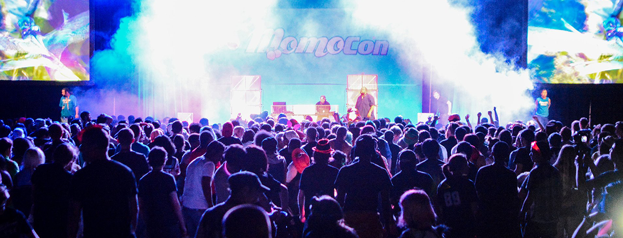 MomoCon 2018: Recap and Thoughts