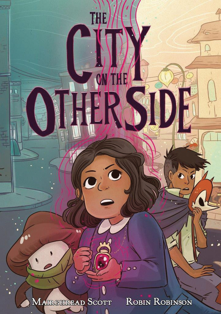 The City on the Other Side Review