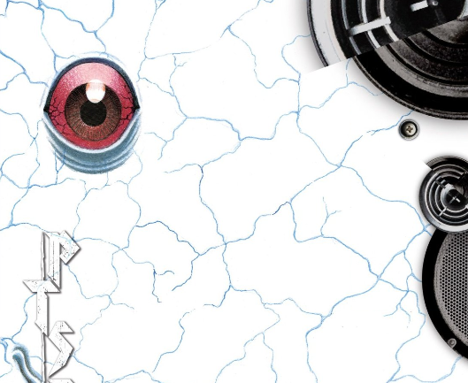 'PTSD Radio Vol. 5' review: The best ongoing horror manga series ever