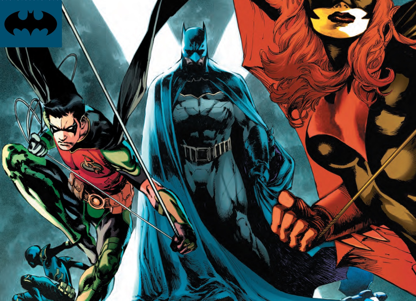 Detective Comics #981 review: James Tynion IV ends his run in an emotionally satisfying chapter