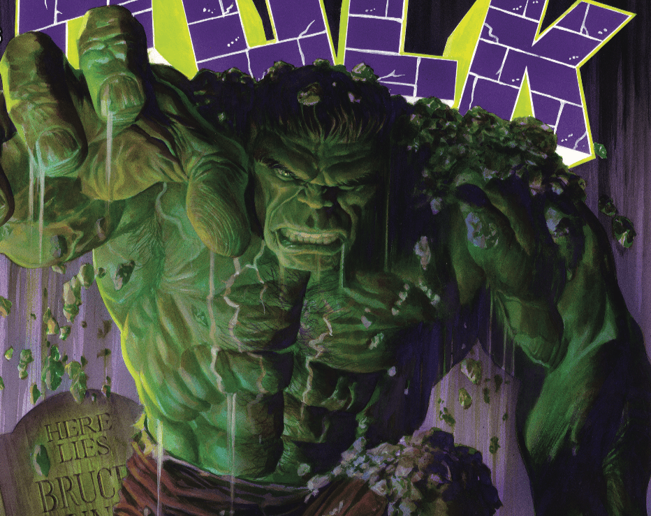 'The Immortal Hulk' #1 review: It'll grab you by the throat in the best of ways
