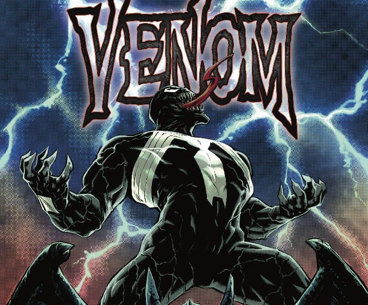 This is an exciting time to be a Venom fan.