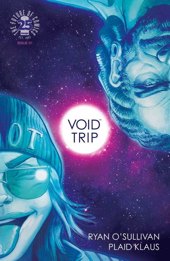 'Void Trip' review: Finding yourself in the great unblinking nothingness