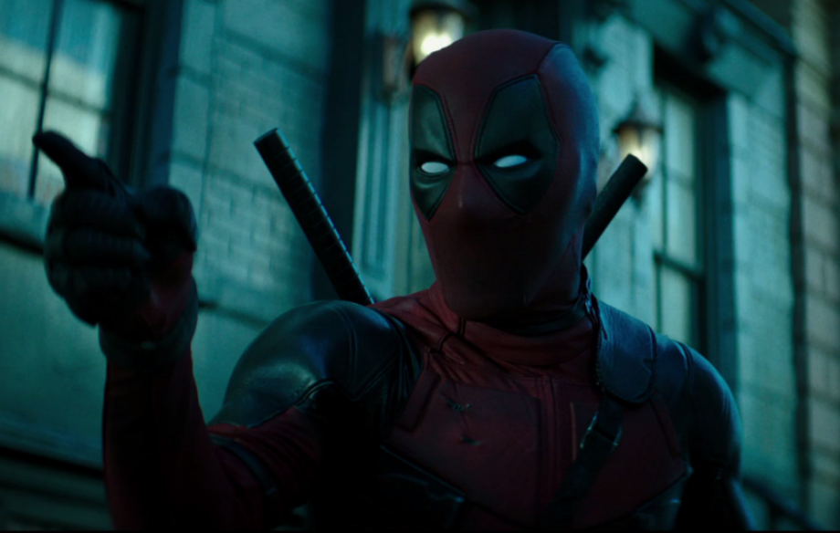 First reactions to Deadpool 2 are overwhelmingly positive