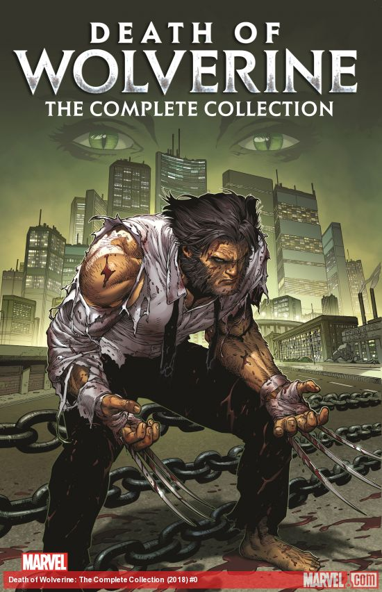 Death of Wolverine: The Complete Collection review: Death's never been so refreshing