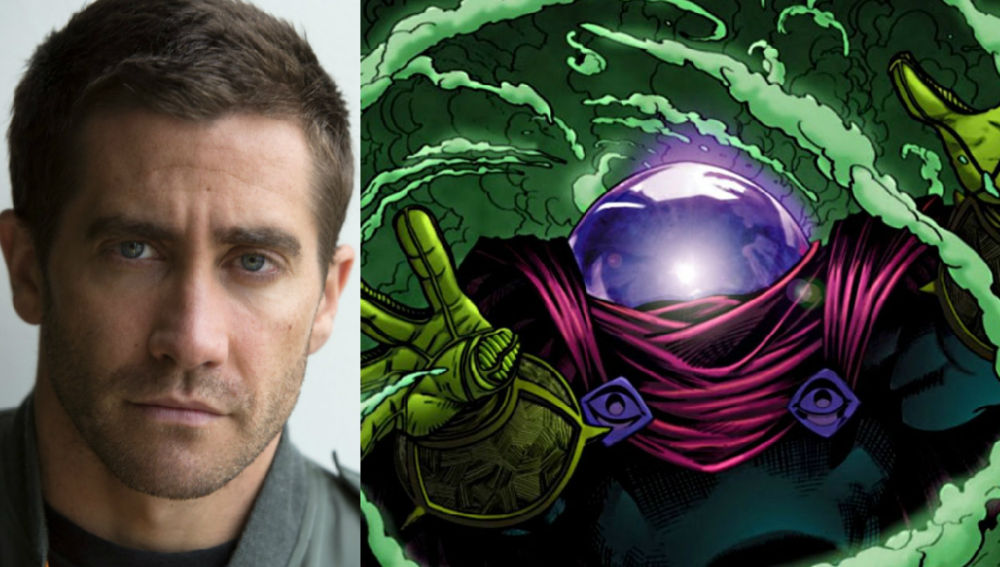 Rumor: Jake Gyllenhaal in talks to star as Mysterio in Spider-Man: Homecoming sequel