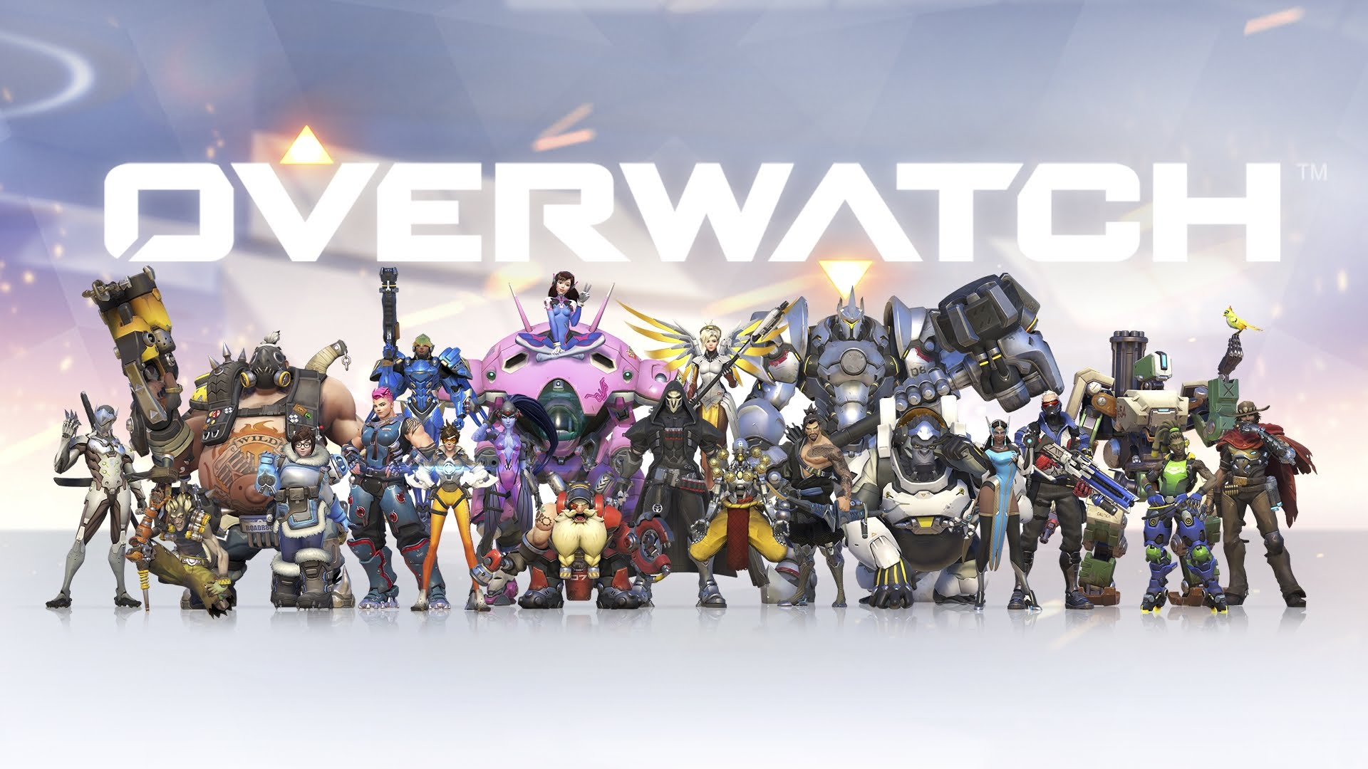 Jeff Kaplan provides update on Overwatch's new Looking for Group system