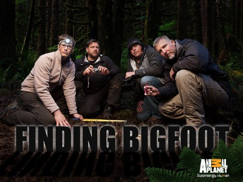 [MW2018] 'Finding Bigfoot' celebrates 100 Episodes of spectacle and spectacular failure