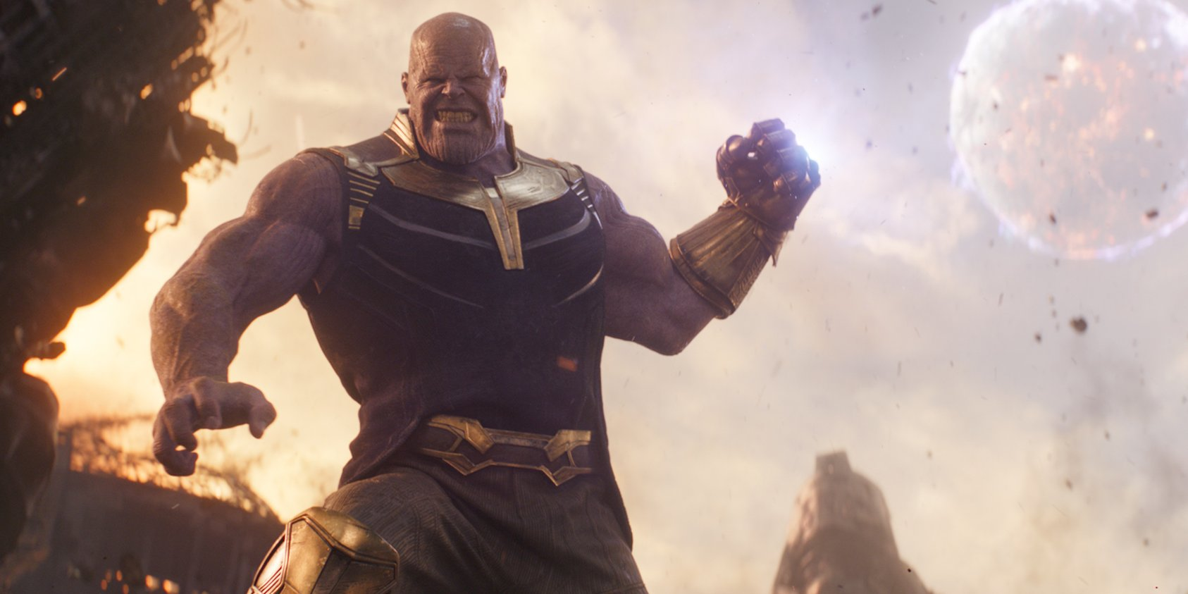 AiPT! Podcast Episode 28: Infinity War Reactions