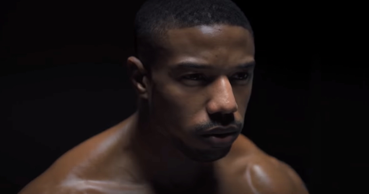 """The first """"Creed II"""" trailer drops!"""