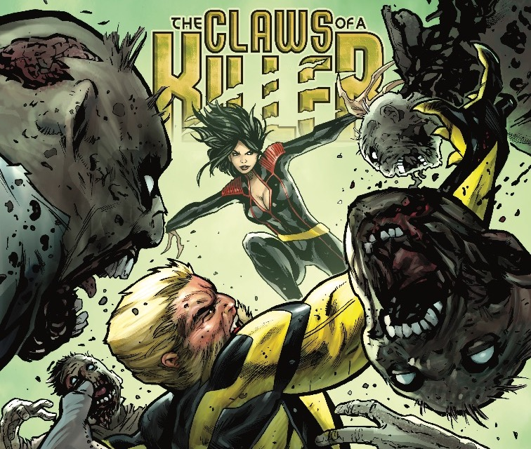 Hunt For Wolverine: Claws of a Killer #2 Review