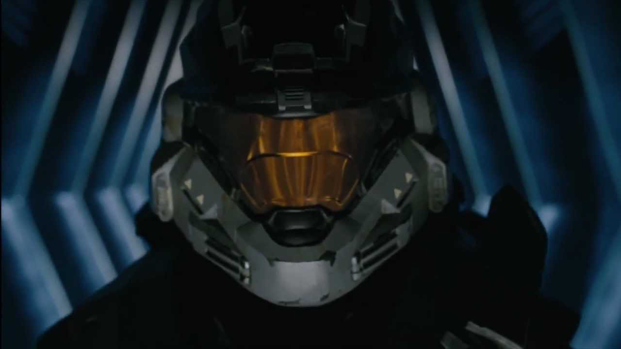Live Action Halo Series Coming to Showtime from Amblin Television and 343 Industries