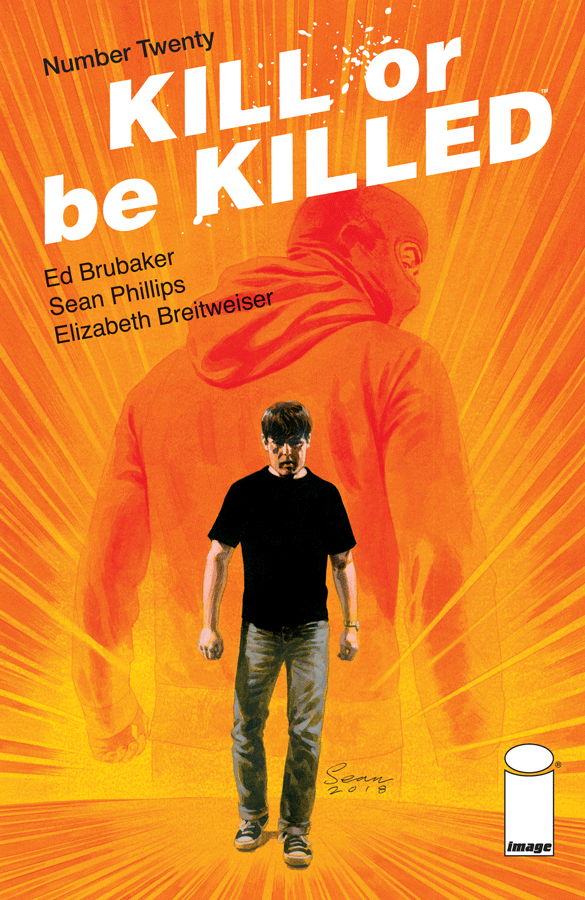Kill or Be Killed #20 Review