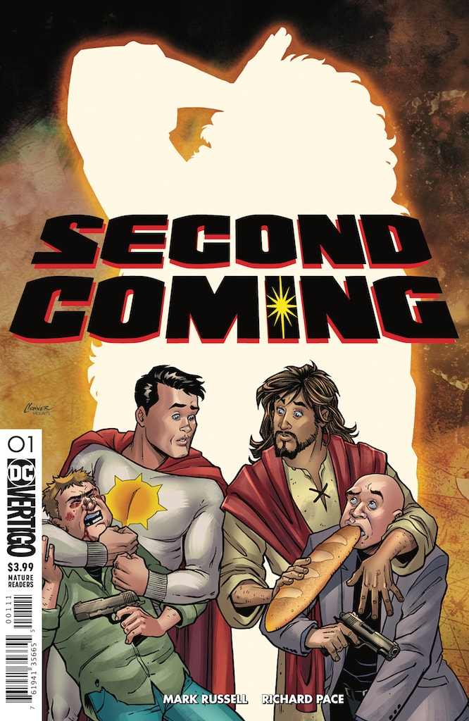 SECOND COMING #1-min