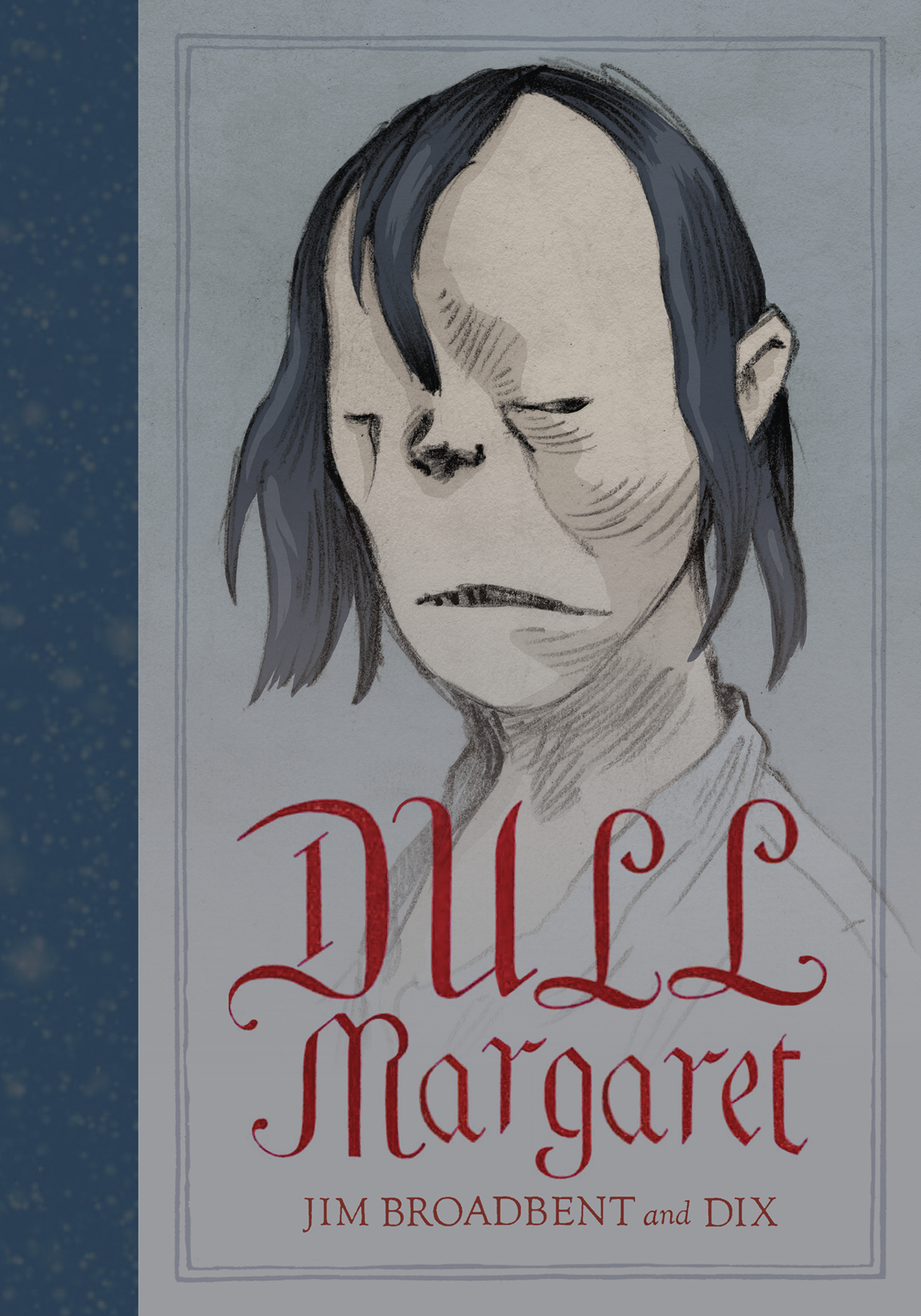 'Dull Margaret' review: jerky people in a jerk world make for powerful, telling art