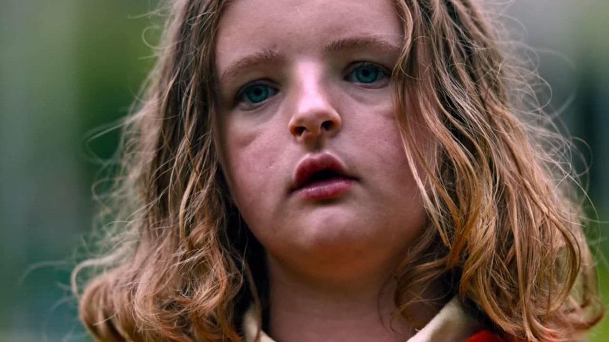 Hereditary will be a movie talked about for years.