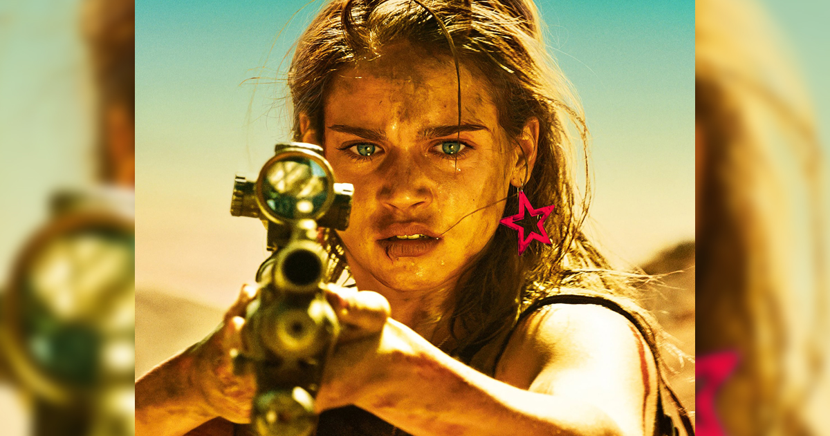 Revenge is the best movie I've seen all year, expertly playing with and subverting the tropes of it's genre while packing a bloody, beautiful punch.