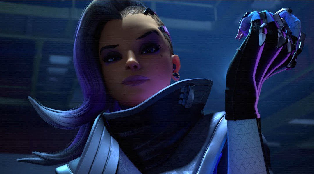 Sombra's Stealth and Translocator abilities now have an infinite duration