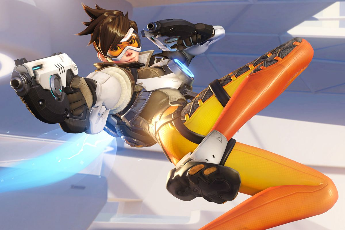 Overwatch Season 15 of Competitive play begins this Thursday