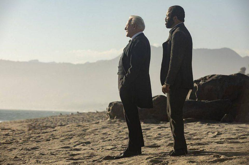 "Westworld S2 E10: ""The Passenger"" recap and review"