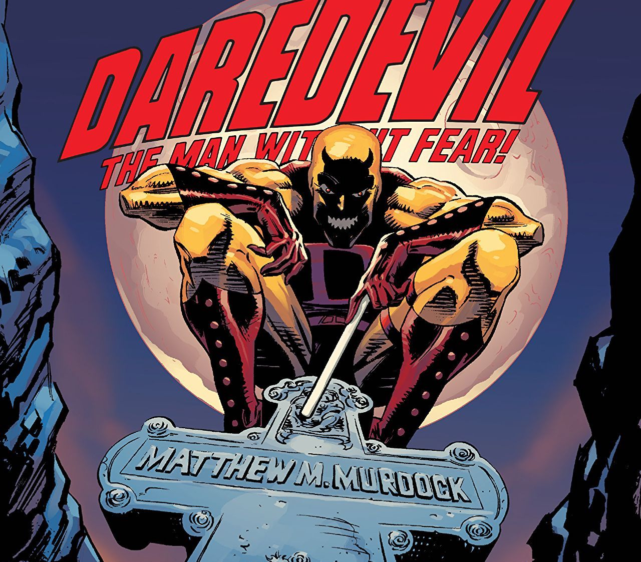 'Daredevil Epic Collection: Root of Evil' review: A loopy '90s approach
