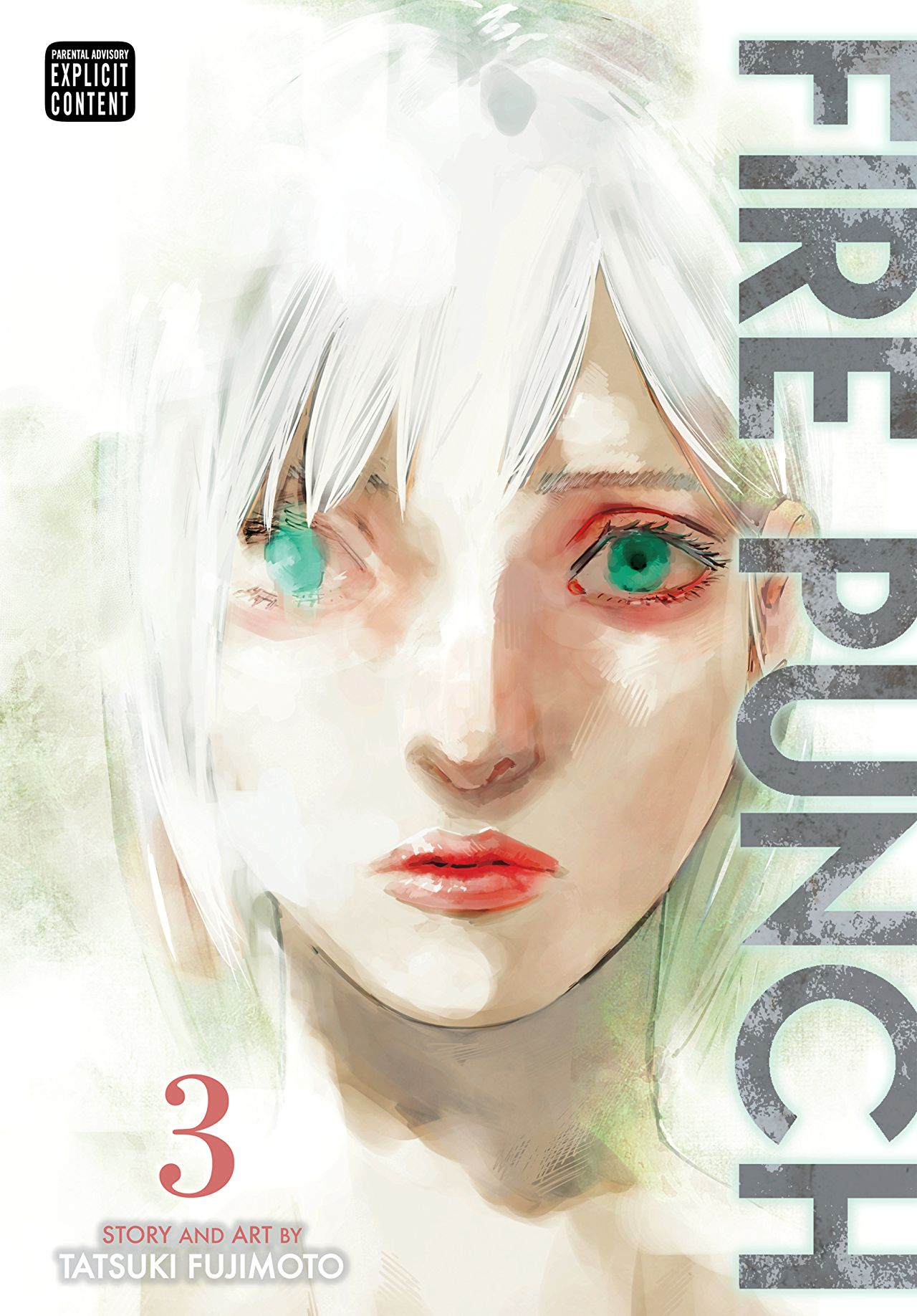 Fire Punch Vol. 3 Review