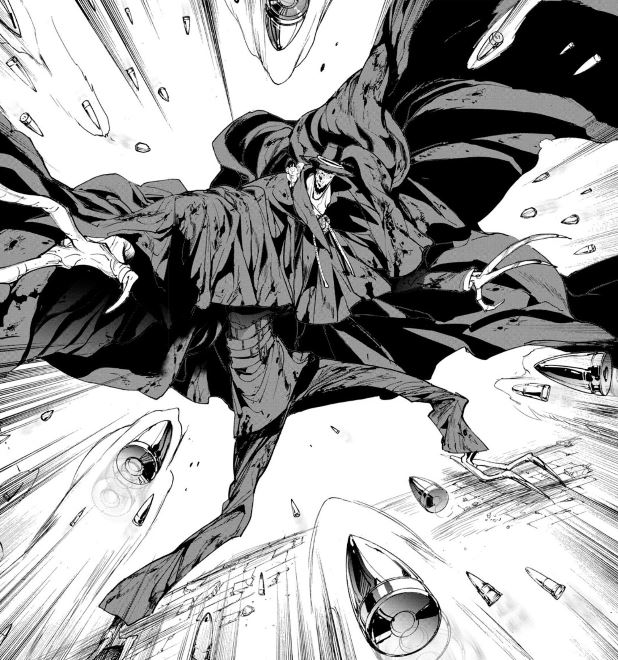 The Promised Neverland Recap – Chapter 93 | AiPT!