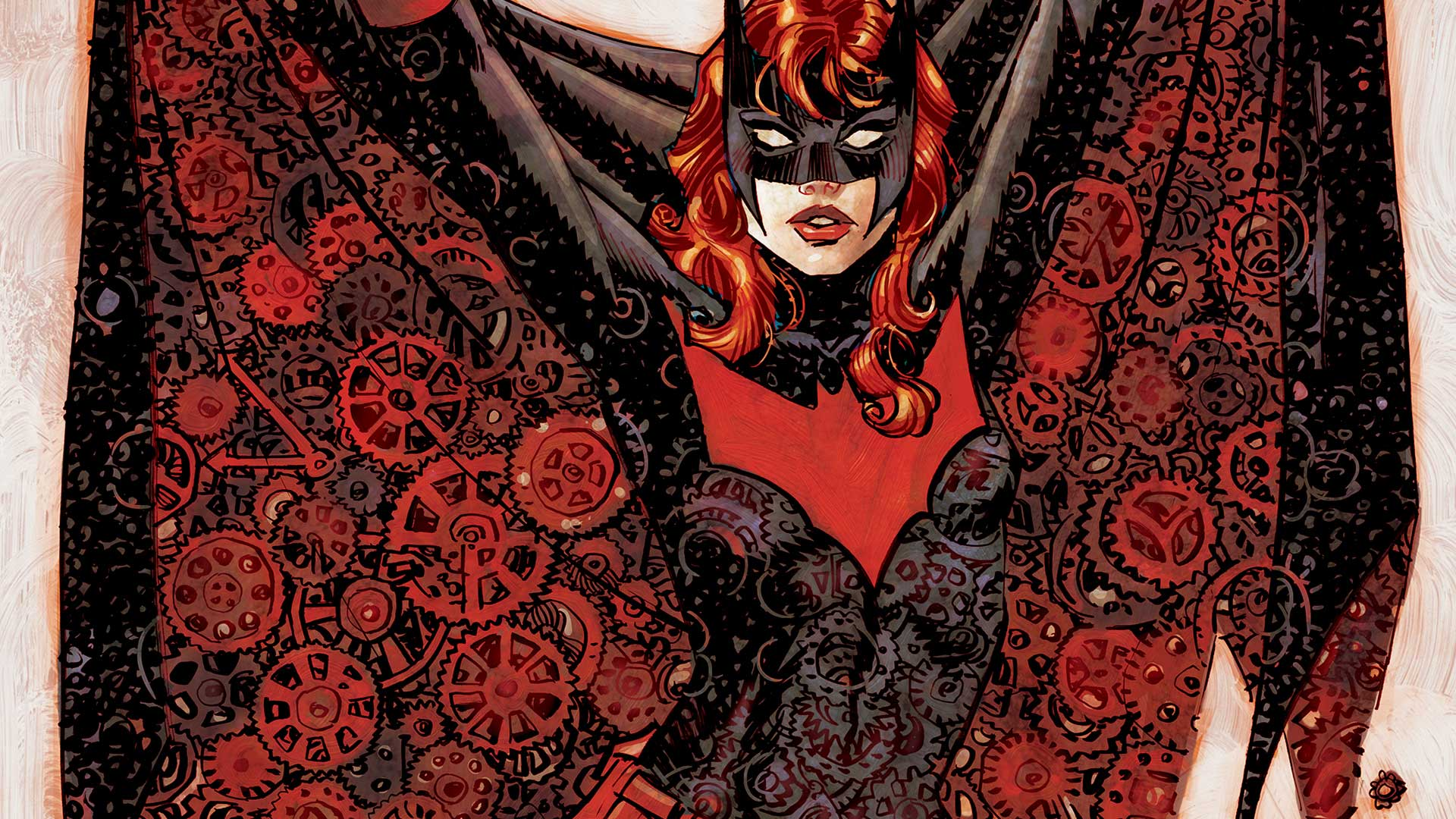 Batwoman #17 Review
