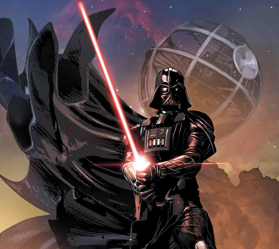 [EXCLUSIVE] Marvel Preview: Darth Vader Annual #2